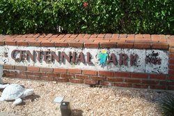 センテニアル公園