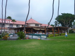 Kona Inn Restaurant