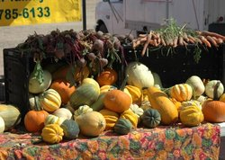 Longmont Farmers' Market