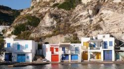 Klima village, Milos Island. (23625225)