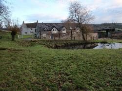 a veiw across the pond