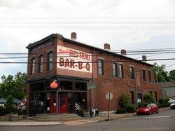 Mark's Feed Store Bar-B-Q
