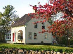 1830 Elijah Haven Homeplace