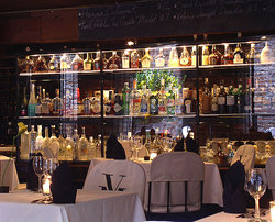 V. Mertz Restaurant