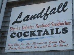 Landfall Restaurant