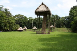 Archaeological Park and Ruins of Quirigua