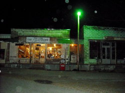 Taylor Grocery & Restaurant