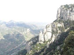 Rabbies a Montserrat