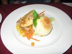 Hotel Terrasol Restaurant