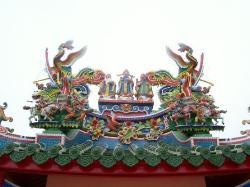 some Chinese shrine (23669666)