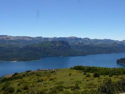 Cerros Negro & Monje Trail