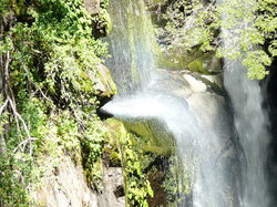Coa Co and Blanco Waterfalls