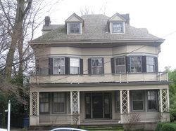 Trevett-Nunn House