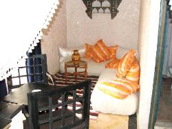 camera dell'hotel al jasira