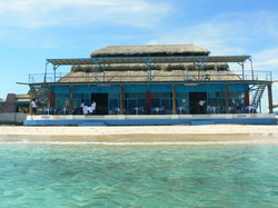 Beach Club El Tecolote
