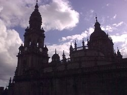 Καθεδρικός ναός Σαντιάγο ντε Κομποστέλα (Κατεντράλ ντε Σαντιάγο ντε Κομποστέλα)