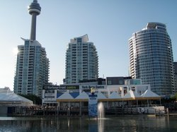 Queen's Quay Terminal