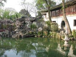 Master-of-Nets Garden