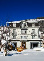 스키 로쥐 엔겔베르그 호텔