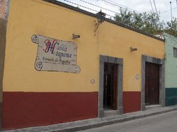 Instituto Habla Hispana