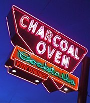 Charcoal Oven Restaurant