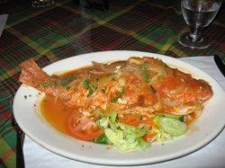 Yvette's Restaurant