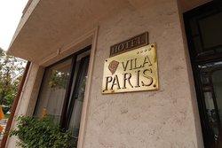 Hotel Vila Paris