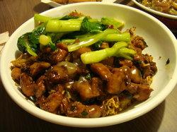 Kin Wah Chop Suey