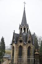 Cemetary, Valkenburg, The Netherlands