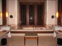 bathroom@villa