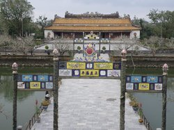 Hue Royal Palace