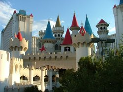 Fantasy Faire at Excalibur