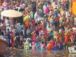 Dashaswamedh Gatt a Varanasi (23803689)