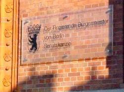 Schoneberg Rathaus
