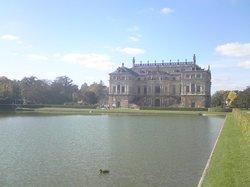Palais Grosser Gartens