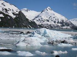波特治冰河
