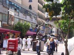 Zona Rosa de la Ciudad de México