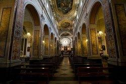 Duomo dei San Filippo e Giacomo
