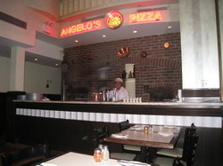 Angelos Pizzeria