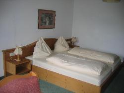 Kroneck Aschaber Hotel