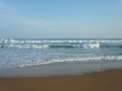 Logan's Beach