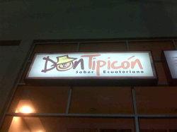 Don Tipicon