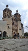Kirken i Santo Domingo de Guzmán