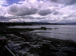 Lake Villarrica