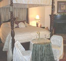 Southern Comfort Manor Bed & Breakfast