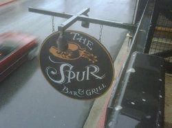 The Spur Bar & Grill