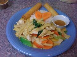 Thida's Thai