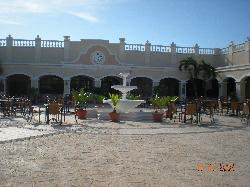 PLAZA DEL HOTEL