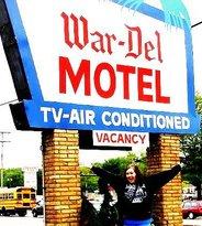 Wardel Motel
