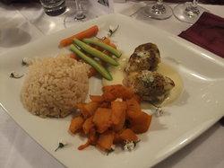 Bonderosa Steakhouse